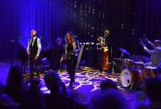 Voorstelling Candy Dulfer 8 -1-18
